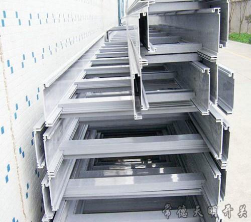 专业电缆桥架_钢电缆桥架相关-常德天明开关制造有限公司