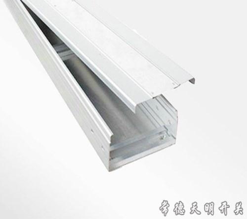 常德电缆桥架系列_电缆桥架100*50相关-常德天明开关制造有限公司