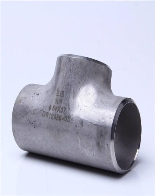 大口径不锈钢三通规格_异径三通 不锈钢相关