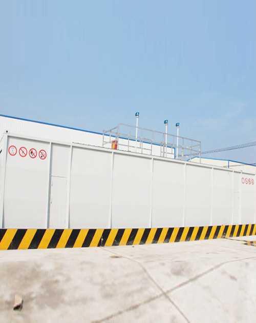 知名集装箱式加油站生产厂家_宏翱行业专用设备加工价格