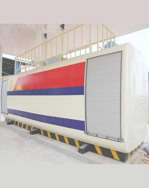 专业油气回收服务好_专业行业专用设备加工服务好