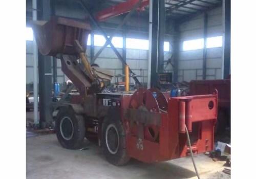 3立方轮式铲运机报价_黑龙江巷道铲运机生产厂家相关