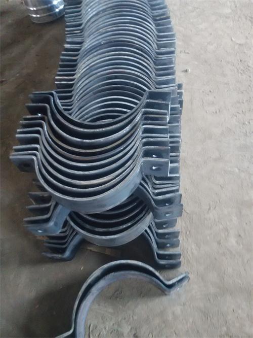 DT型导向管托生产厂家_不锈钢管件相关