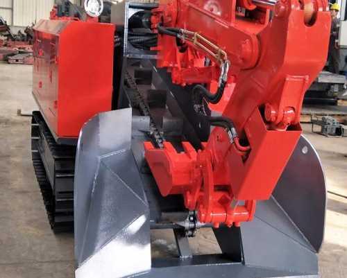 柴油扒渣机厂家直销_电动其他工程与建筑机械