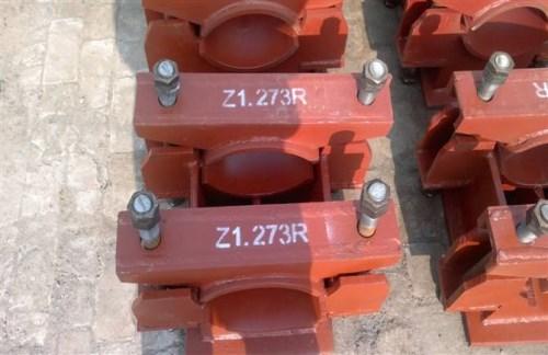 管夹固定支座厂家_碳钢管道辅助材料报价