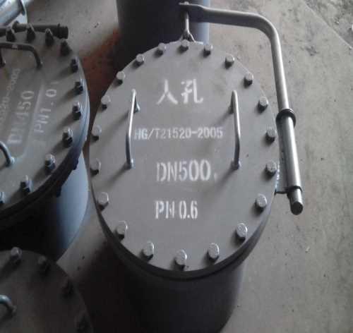 焊制人孔厂家_不锈钢管道辅助材料厂家