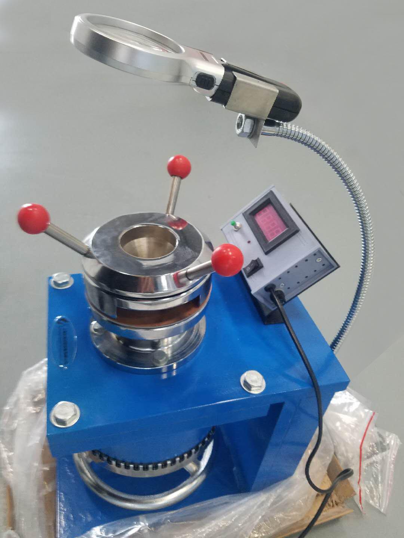 提供滚珠丝杆可靠性寿命测试设备装置_正规其他试验机