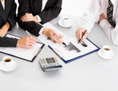 合资公司代办_更高能公司注册服务