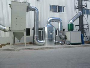 常州活性炭吸附箱价格_知名环保项目合作报价