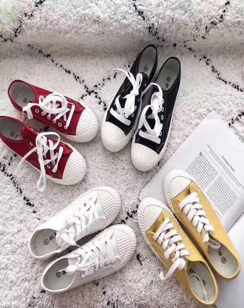 布鞋_女生布鞋