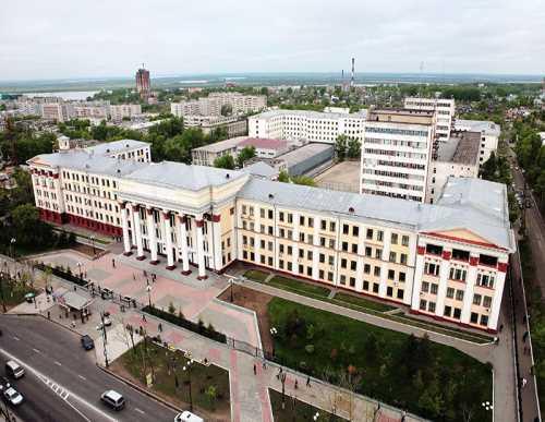 俄罗斯留学学校