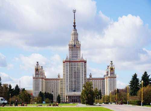 交通学院俄罗斯留学在线_俄罗斯留学相关