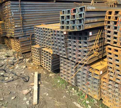 湖北槽钢厂家_异形其他普通钢材批发