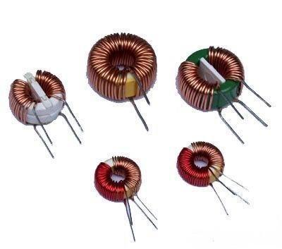 电感_电感器