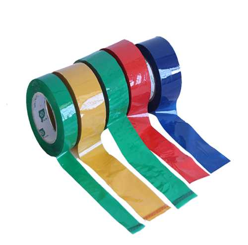 专业彩色胶带制造商_双面胶带相关