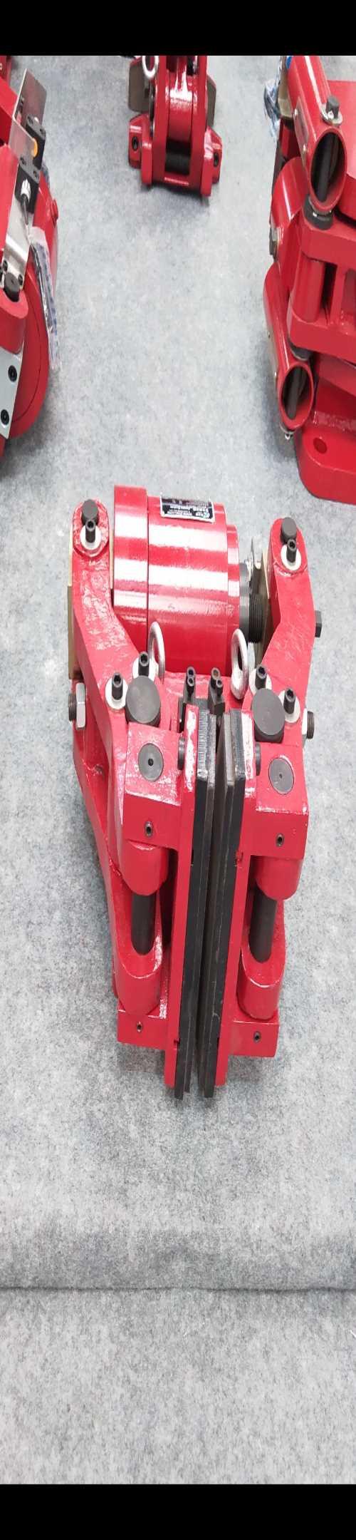 本溪低速轴制动器_制动器总成相关-焦作市重型机械制动器有限公司
