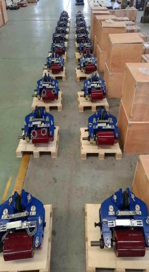 江西安全制动器_制动器总成相关-焦作市重型机械制动器有限公司
