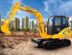 专业挖机费用_挖掘机的价位相关