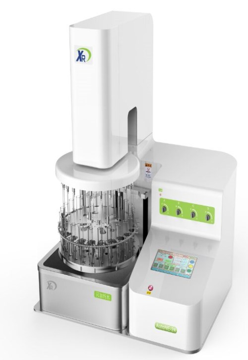 全自动氮吹仪浓缩仪_专业其他实验仪器装置厂家