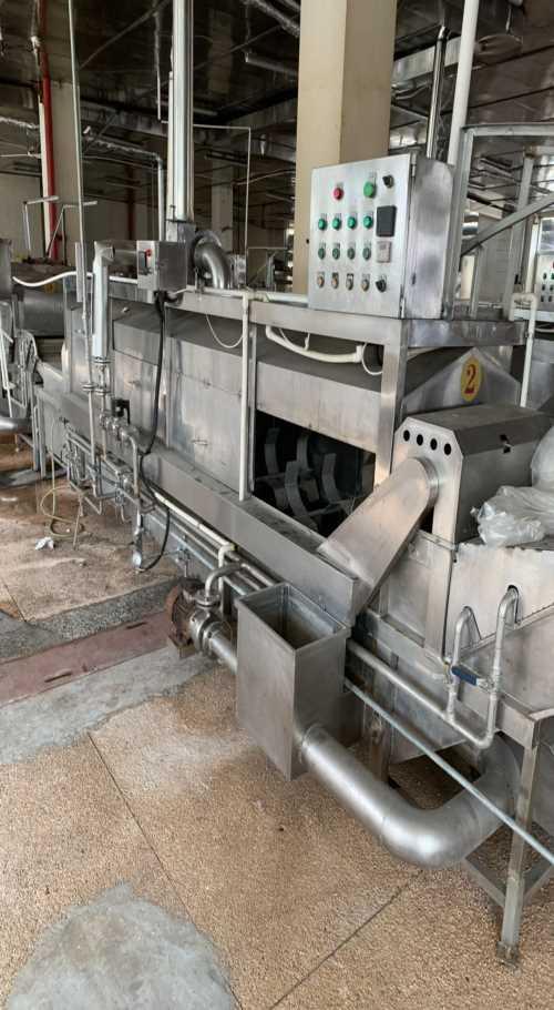 甘肃二手不锈钢储罐回收_青海二手工程机械回收