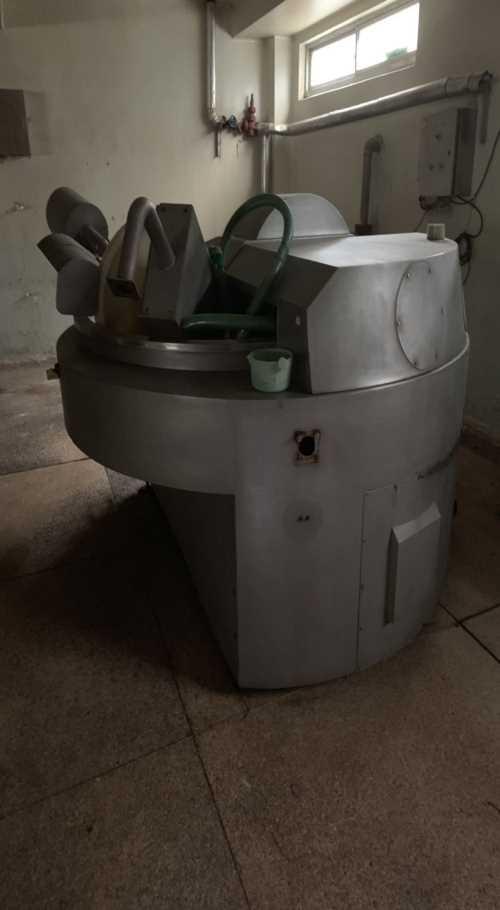 食品加工设备_不锈钢反应釜