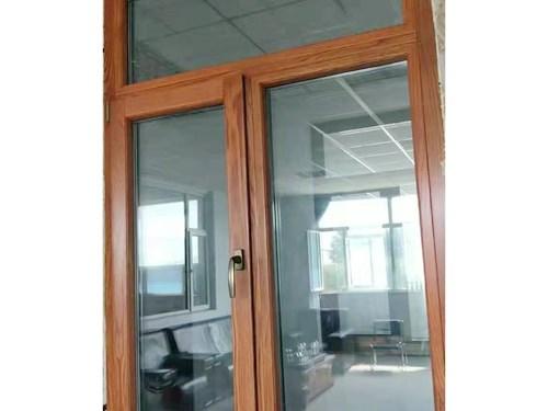 长春铝包木安装哪家好_长春塑料、塑钢窗哪家好