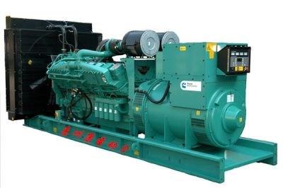 知名发电机厂家_提供机械设备用电动机