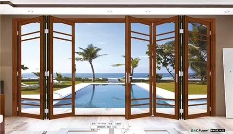 重庆沙坪坝铝合金门窗制作_重庆渝北其他门窗五金设计