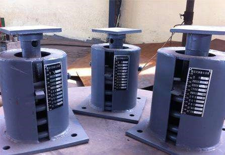 TD可变弹簧支吊架厂家_抗震管道辅助材料生产厂家