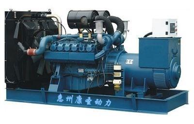 知名韩国斗山大宇发电机组_正规机械设备用电动机厂家直销