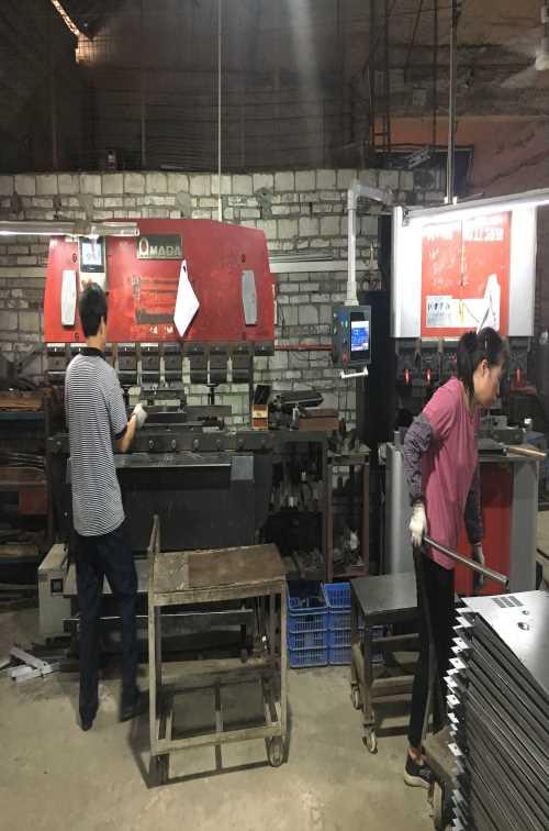 广东铁板加工生产商_佛山五金、工具生产商