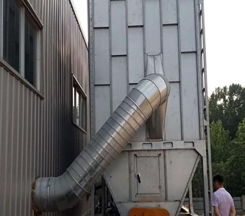 工厂除尘设备生产商_其它节能设备相关-汤阴盛发环保节能设备有限公司