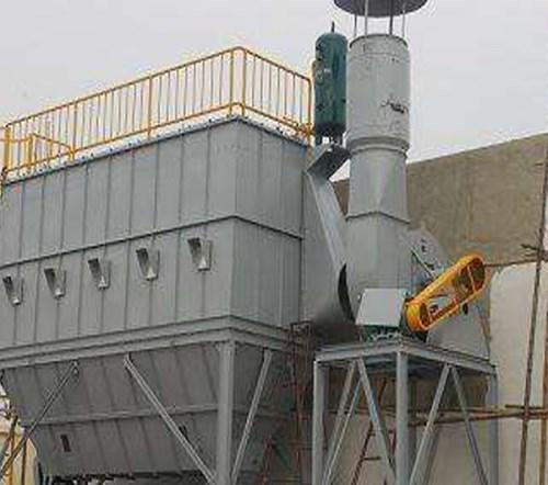 山东中央除尘器厂家直销_煤矿通风及除尘设备相关-汤阴盛发环保节能设备有限公司