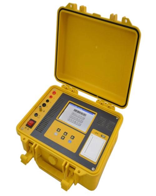 三通道直流电阻测试仪厂家_电池测试仪相关