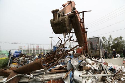 南关区设备回收_筛选设备相关