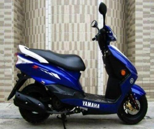 雅马哈踏板车平台_国产其他摩托车商城