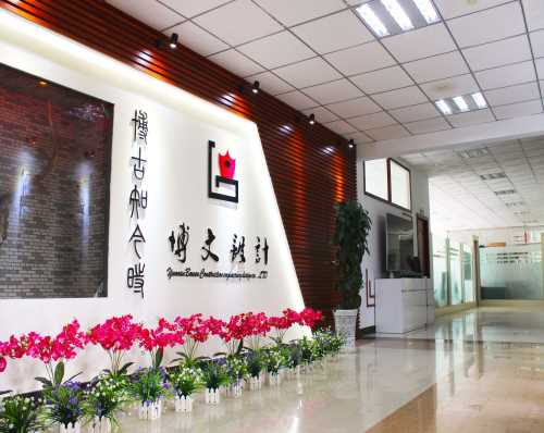 贵州博壹室内环境检测_贵阳建筑图纸、模型设计