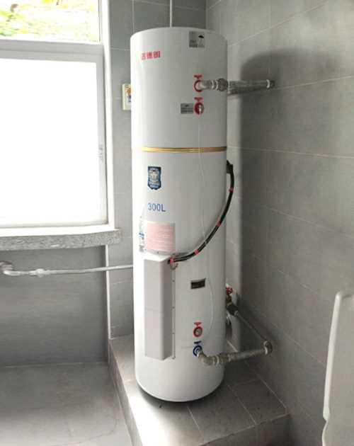 中央热水器1000L_气能中央热水器相关