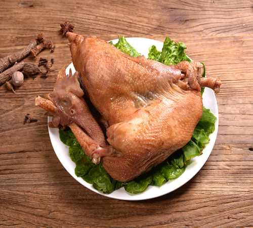 道口软装烧鸡多少钱一斤_滑县鸡肉厂家直销