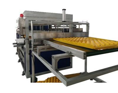 扬州地暖吸塑机生产商_吹塑机相关
