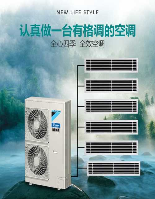 进口大金中央空调价格_二手大金中央空调相关