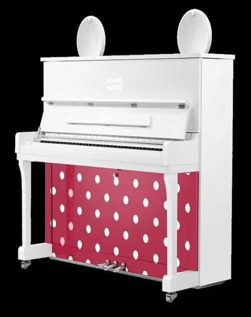 海伦迪士尼钢琴_迪士尼钢琴