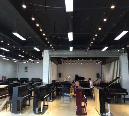 三益SAMICK钢琴_原装键盘类乐器-河南欧乐乐器有限公司