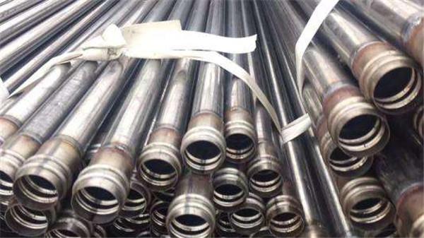 滄州橋梁聲測管價格_鉗壓聲測管相關