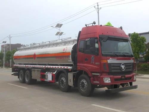 解放大型油罐车型号_蓝牌液化气运输车价格