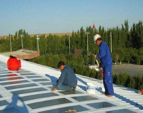 抚顺屋顶防水哪家好_彩钢屋顶防水相关