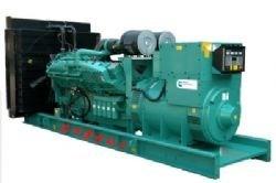 惠州发电机组配套设备_电启动发电机相关