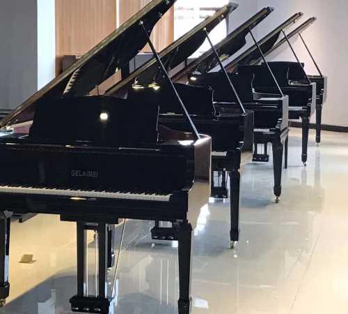 三角钢琴-河南欧乐乐器有限公司