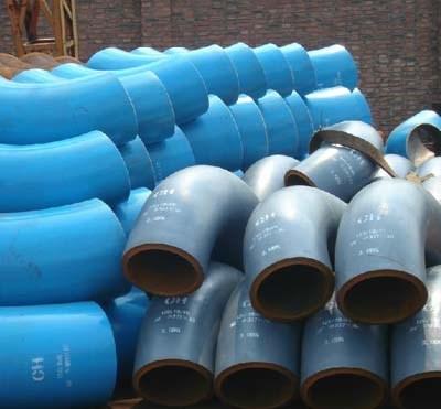 内蒙古碳钢管件_弯头其他管道系统生产厂家