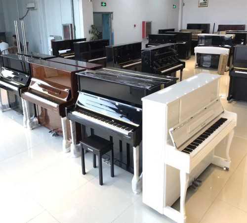立式钢琴_三角钢琴和键盘类乐器-河南欧乐乐器有限公司